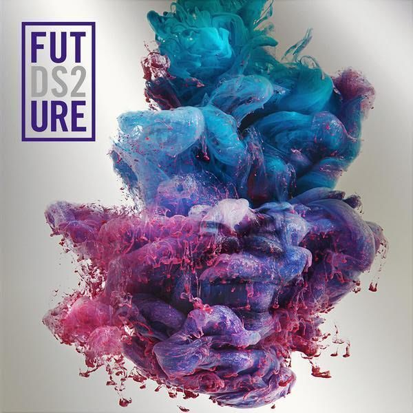 Альбом недели: Future - DS2
